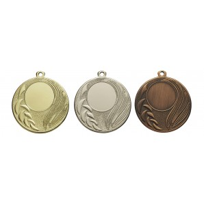 Medaille Simme