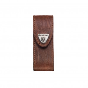 Leather Belt Pouch (32mm x...