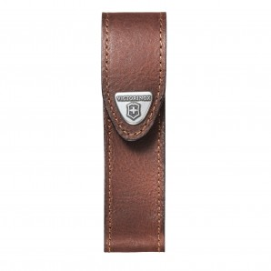 Victorinox Leather Belt Pouch Ranger Grip (35mm x 132mm)