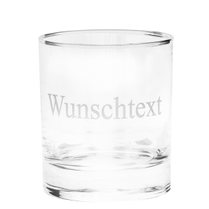 Whiskyglas 30 cl