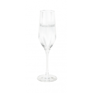 Champagne Glass 18.5 cl
