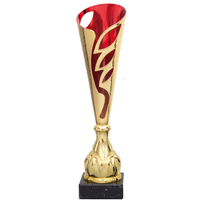 Pokal Nordend Rot